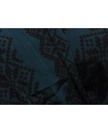 Closet Blu Short Sleeved Short Dress