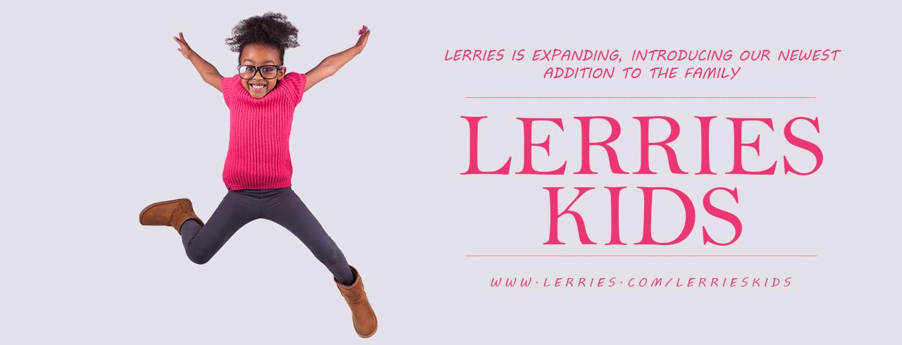 Lerries Kids